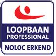 Loopbaan professional Noloc erkend